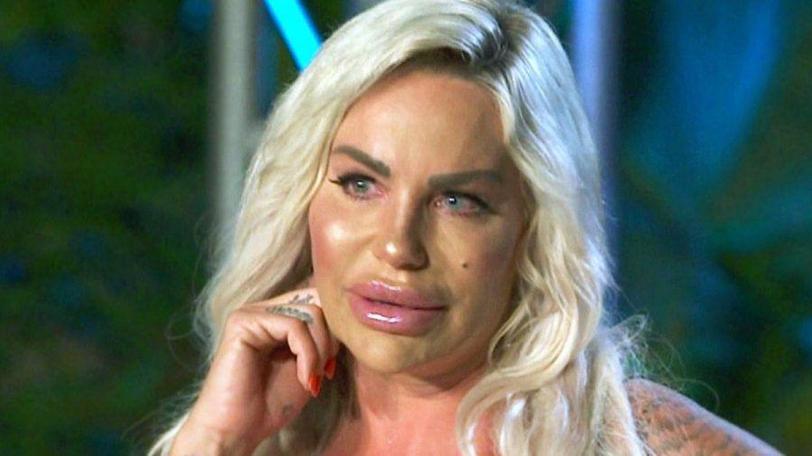 """""""Kampf der Realitystars"""": Gina-Lisa bekommt Korb von Andrej und bricht zusammen!"""