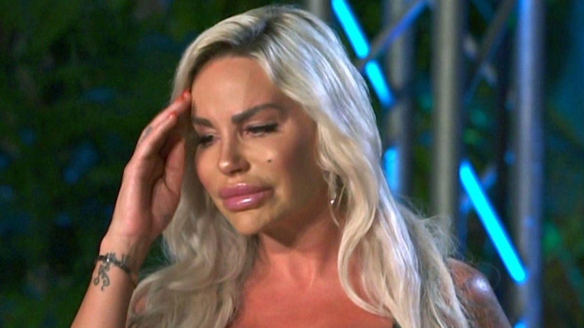 """""""Kampf der Realitystars"""": Andrej hatte nach Gina-Lisa Eklat Angst um sein Image"""