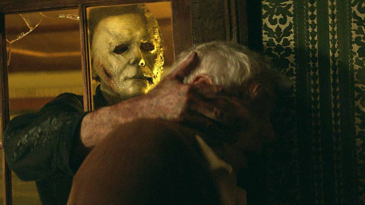"""""""Halloween Kills"""" mit Jamie Lee Curtis: Der erste deutsche Trailer"""