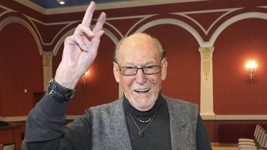 Herbert Köfer († 100): Kollegen trauern - Trauerfeier geplant