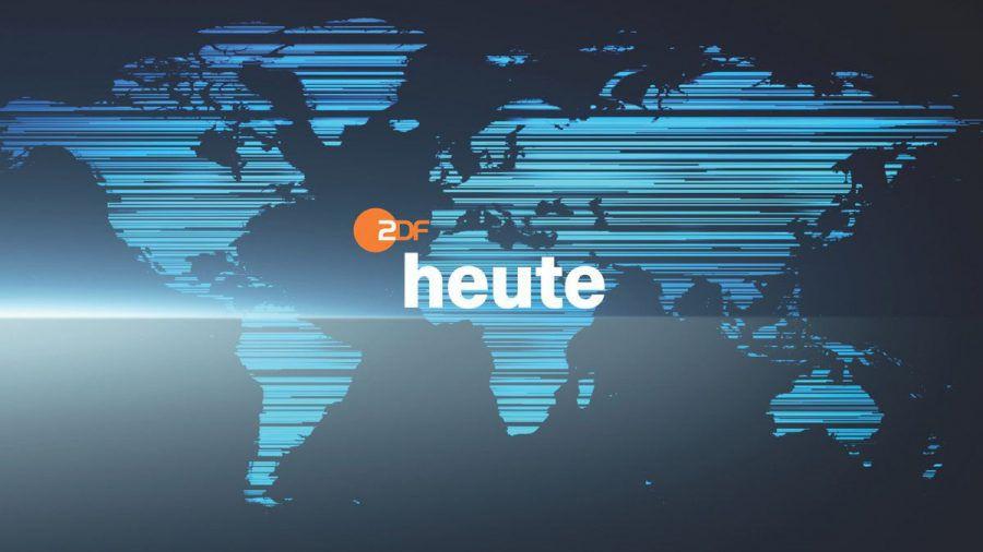 ZDF-Nachrichten: Runderneuertes Design