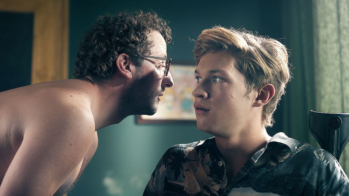 """Serienkritik: 3. Staffel """"How to Sell Drugs Online (Fast)"""""""