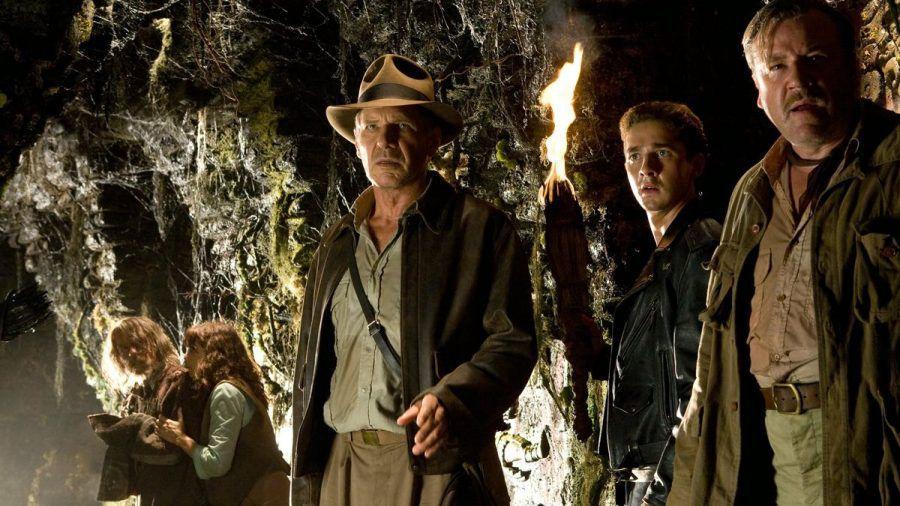 Verlosung Indiana Jones: Alle vier Abenteuer erstmals in 4K Ultra HD für daheim