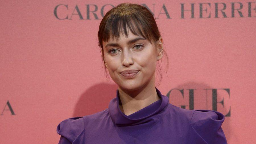Sind Irina Shayk und Kanye West doch mehr als nur Freunde?