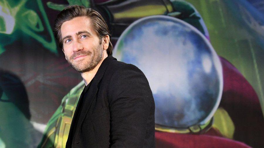Jake Gyllenhaal wirbt für Pradas neusten Herrenduft