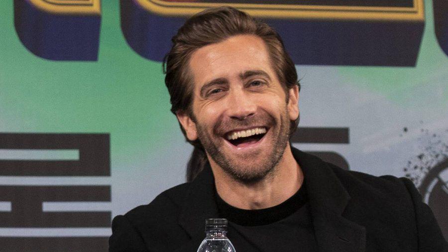 Jake Gyllenhaal entdeckt seine Kochkünste