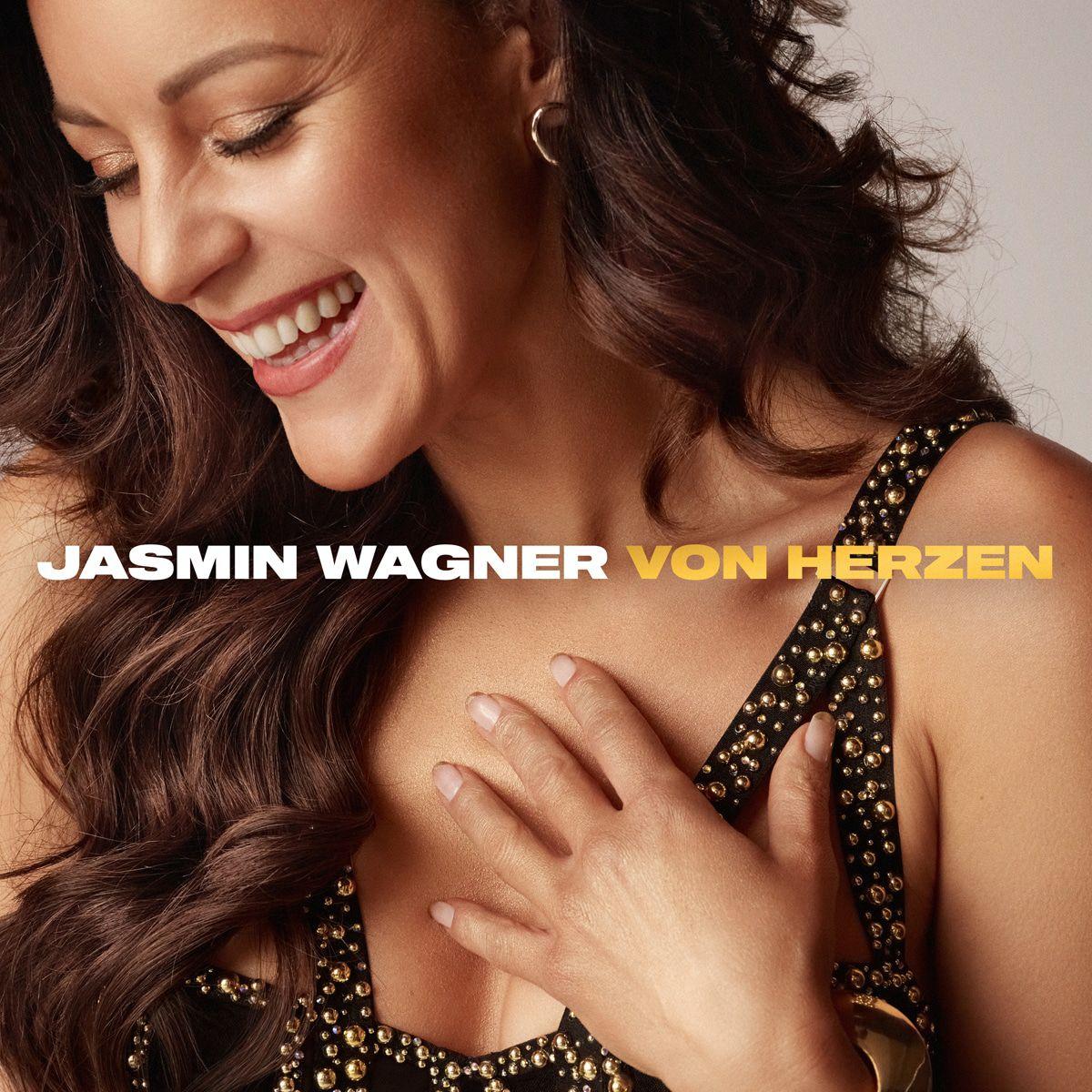 """Jasmin """"Blümchen"""" Wagner probiert's jetzt mit Schlager"""