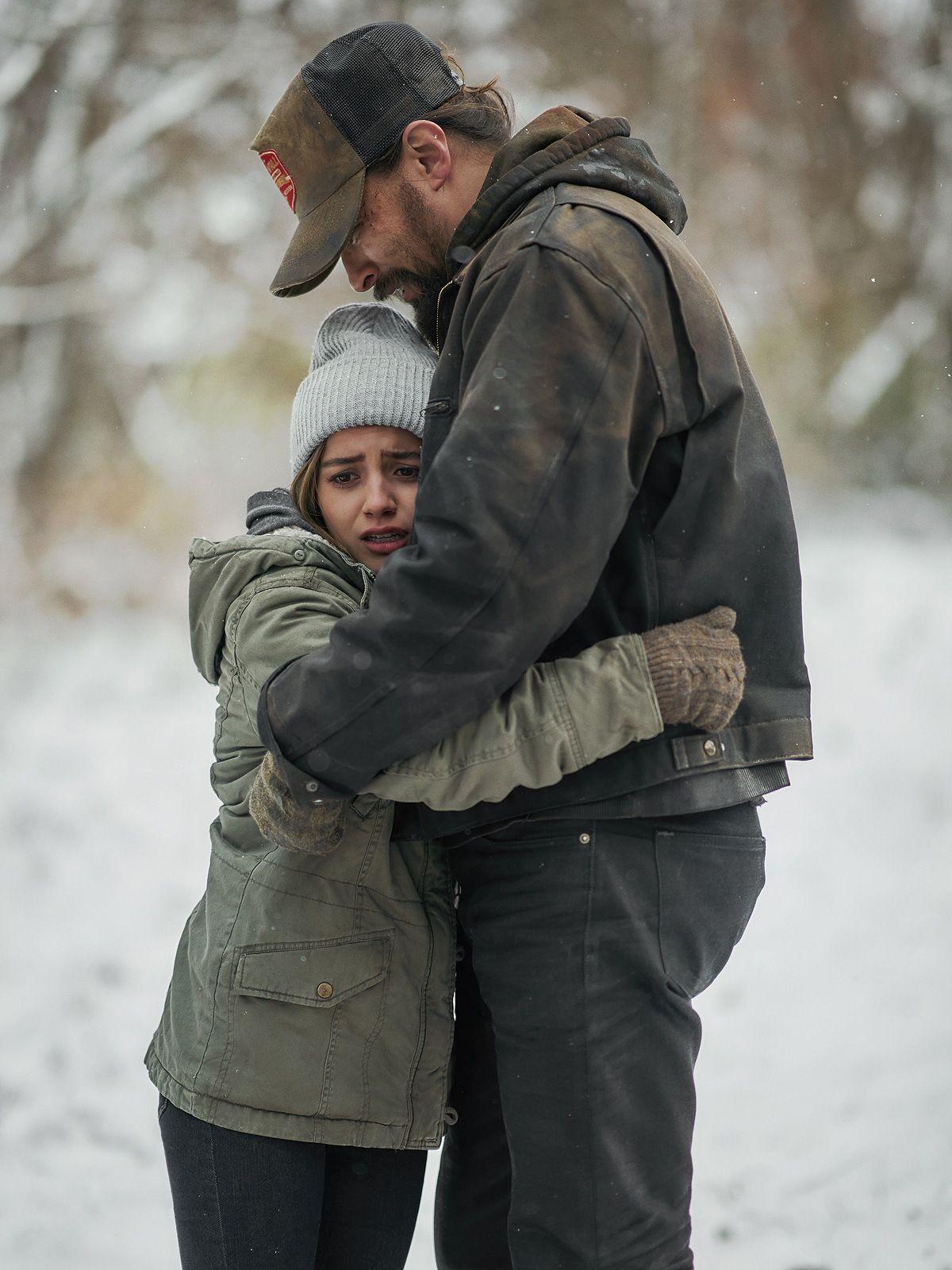 "Neu auf Netflix: Jason Momoa auf Rachefeldzug in ""Sweet Girl"""