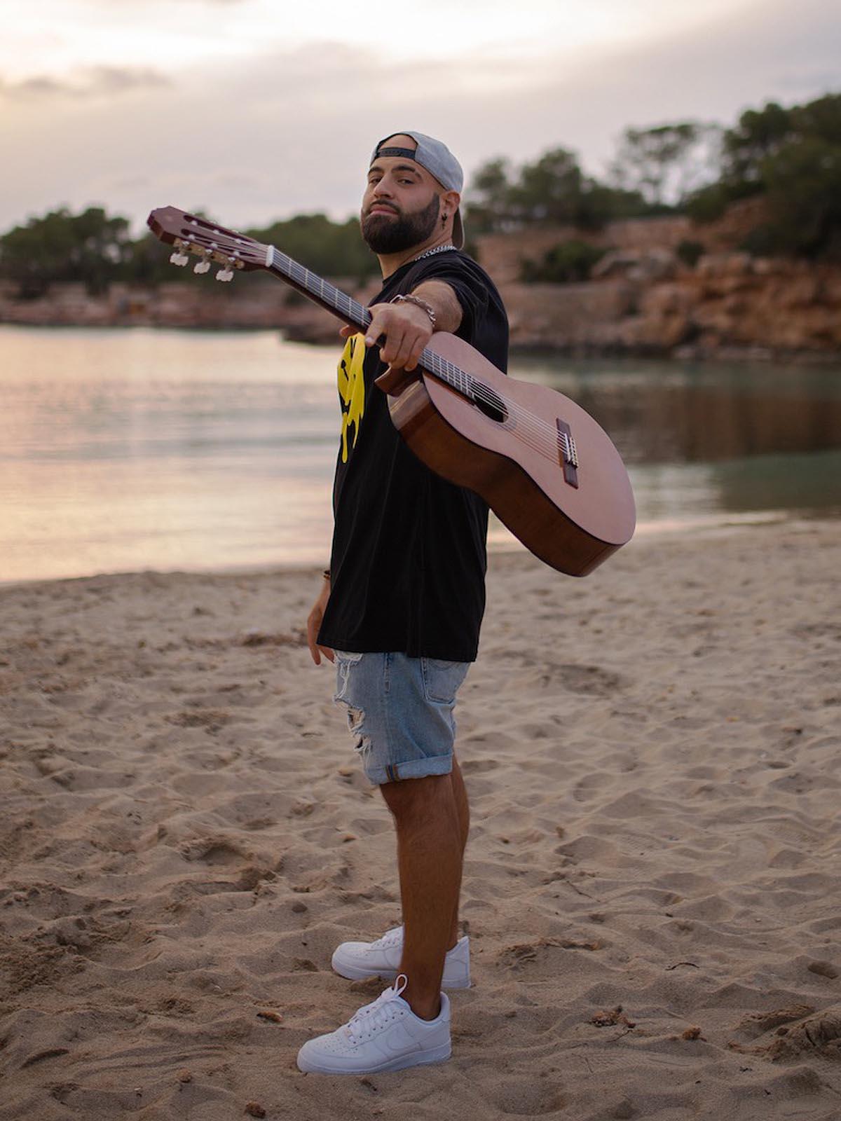 Shootingstar Juan Daniél liefert den Hit für heiße Sommernächte