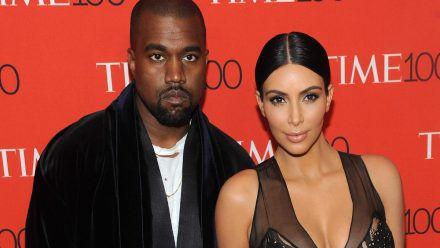 Kanye West: So geht es ihm mit der Scheidung von Kim Kardashian