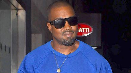 Startet Kanye West nach Scheidung sein Comeback mit?