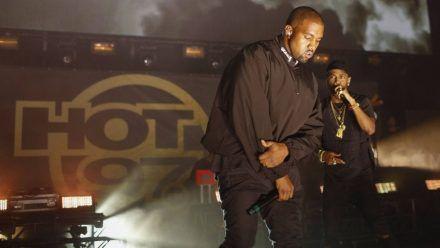 Kanye West: Für so viel Geld kann man seine LUFT kaufen