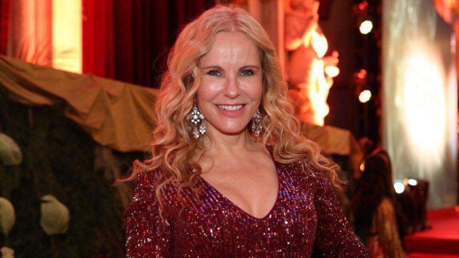 Live im TV: Katja Burkard entschuldigt sich nach Rassismus-Eklat