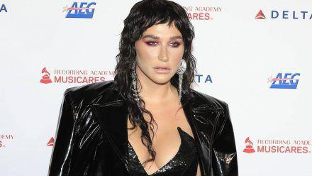 Kesha will nach jahrelangem Prozess-Gezerre Geld von Dr. Luke