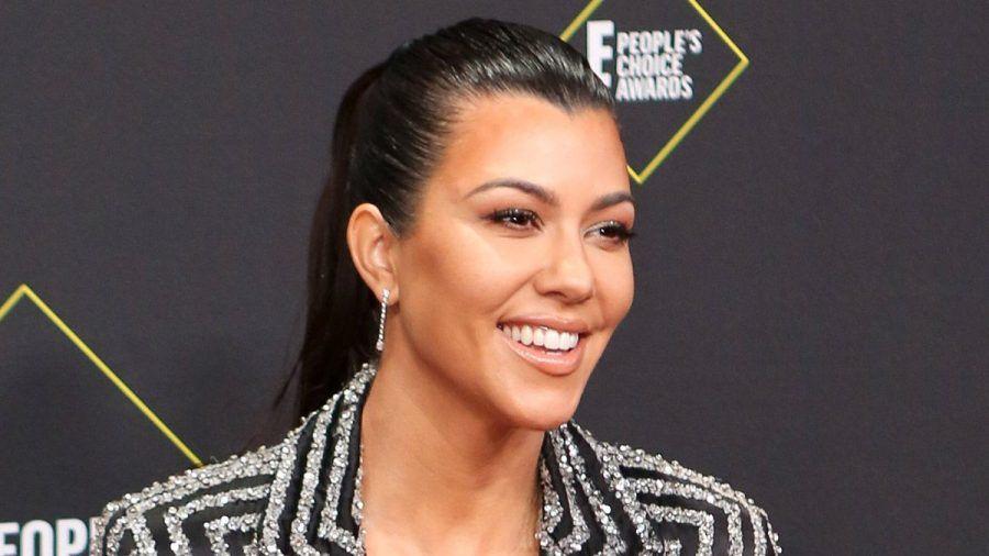 Kourtney Kardashian: Schon Hochzeit mit Travis Barker in Sicht?