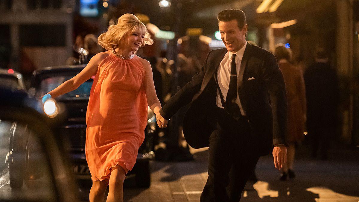 """Preview """"Last Night In Soho"""": Nichts in den Swinging Sixties ist wie es scheint"""