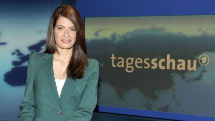 """Linda Zervakis: So war die letzte Sendung der """"Tagesschau""""-Moderatorin"""