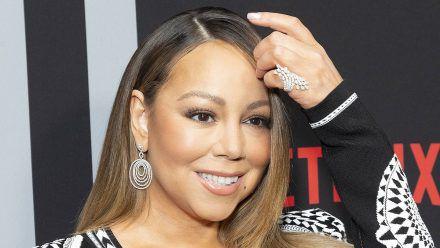 Mariah Carey: Töchterchen Monroe gibt Model-Debüt