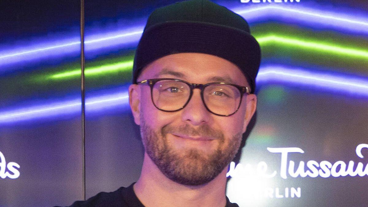 "Mark Forster mit (rätselhaftem) neuen Song ""Musketiere"""