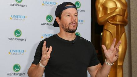 Mark Wahlberg haute sich 11.000 Kalorien pro Tag rein