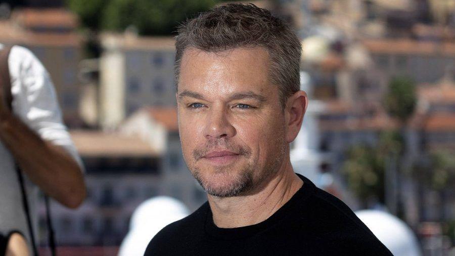 Matt Damon wieder im Kino: Und plötzlich weinten alle