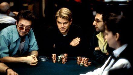 Pokern wie die Stars: Was ihr bei Online-Casinos beachten müsst