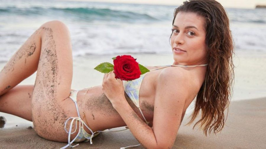 """""""Bachelorette"""" Maxime Herbord will nichts von den Dating-Vorwürfen hören"""