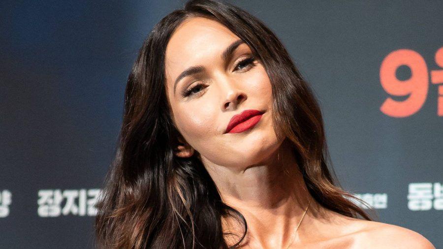 Megan Fox: Warum sie nicht zur Premiere ihres Thrillers mit Bruce Willis erschien