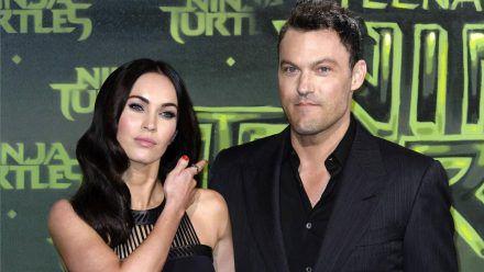 Megan Fox ist total dankbar für die Freundin ihres Ex Brian Austin Green