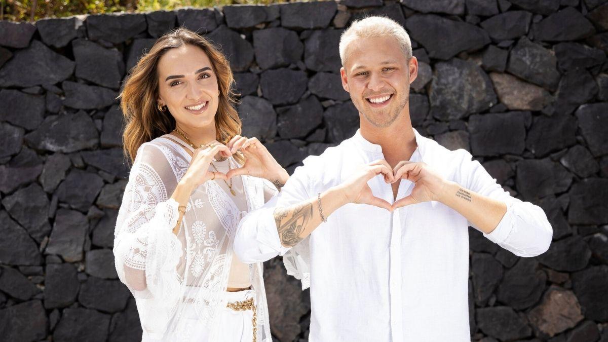 """Neue Dating-Show startet heute: """"Mein Date, mein bester Freund & ich"""""""