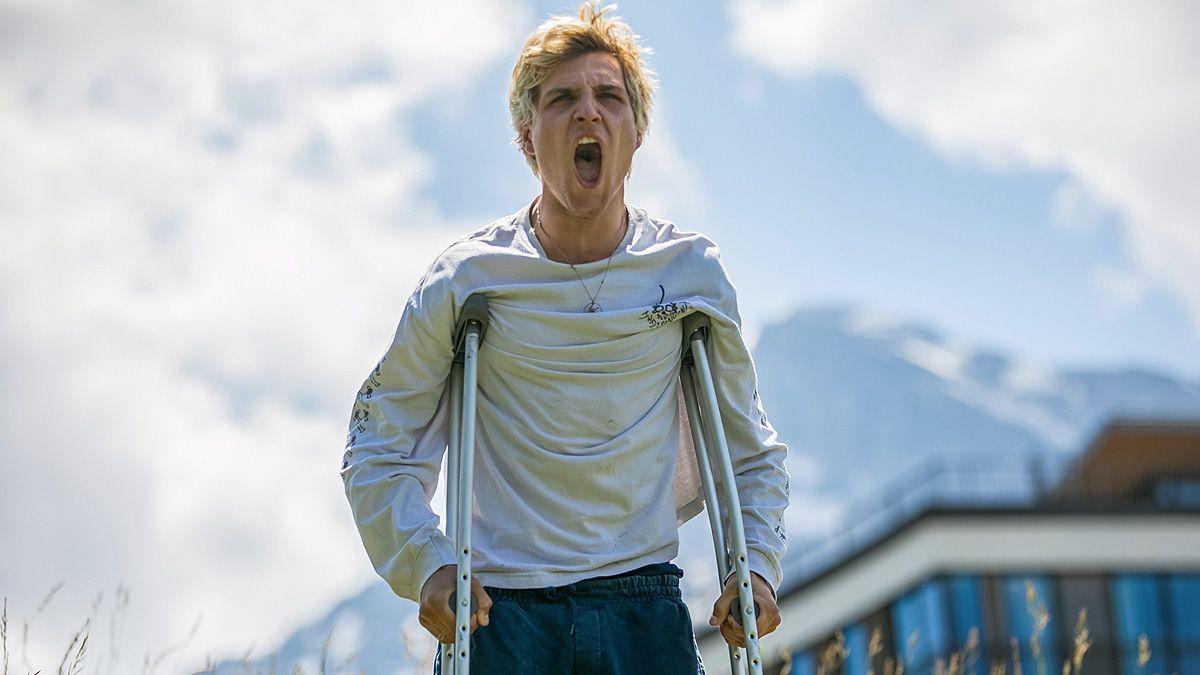 """Anke Engelke und der großartige Jonas Dassler in """"Mein Sohn"""": Erste Bilder"""