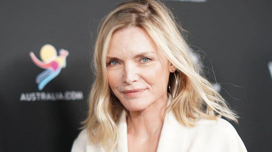 Michelle Pfeiffer: Zwei Schachteln am Tag - und nun das!