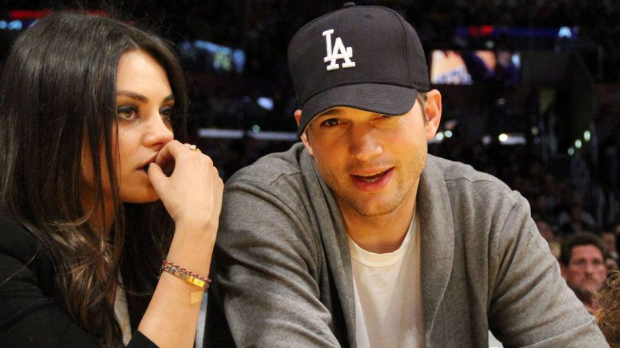 Mila Kunis bereut Ashton Kutchers abgesagten Weltall-Flug