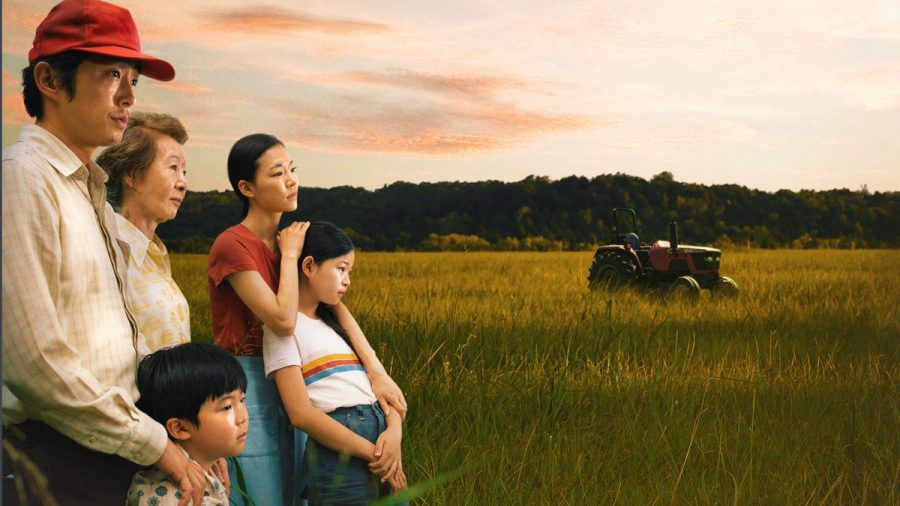 """Filmkritik """"Minari"""": Melancholie ohne Kitsch - Für 6 Oscars nominiert"""