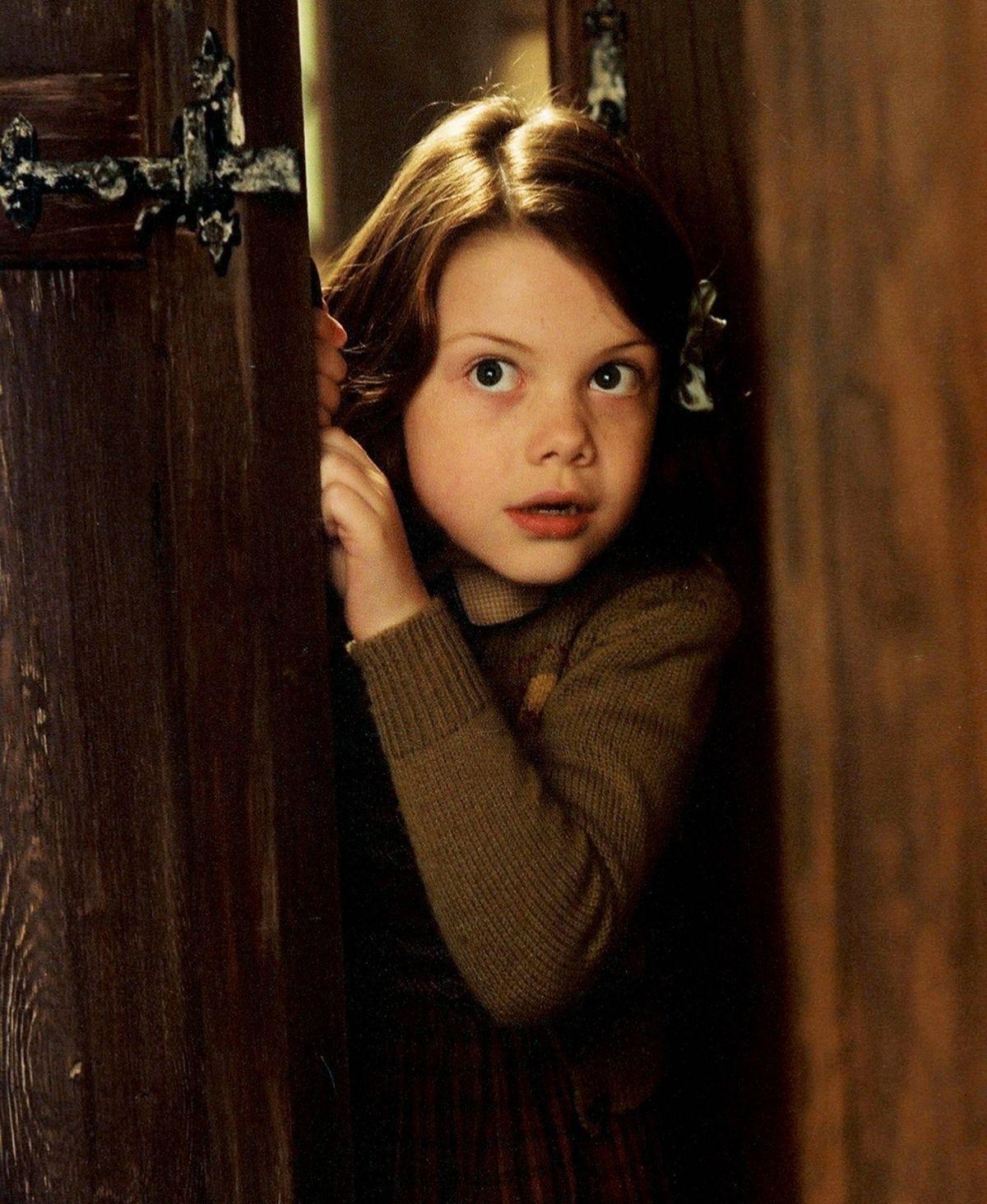 """""""Die Chroniken von Narnia"""": Das machen die Stars heute"""