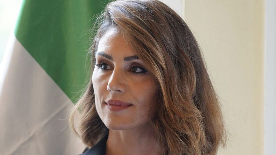 Nazan Eckes wurde sehr streng von ihrem türkischen Vater erzogen