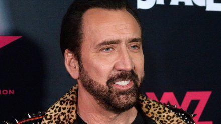 Actionkomödie: Nicolas Cage ist scharf auf eine Rolle in Tarantino-Film