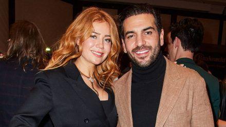 Palina Rojinski verrät: So ist ihr Verhältnis zu Elyas M'Barek