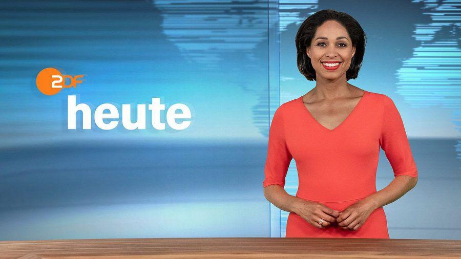 """Jana Pareigis: Wer ist die Neue bei """"heute"""" um 19 Uhr?"""