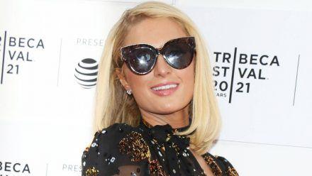 """Paris Hilton begräbt ihr Partyleben: """"Ich habe so satt!"""""""