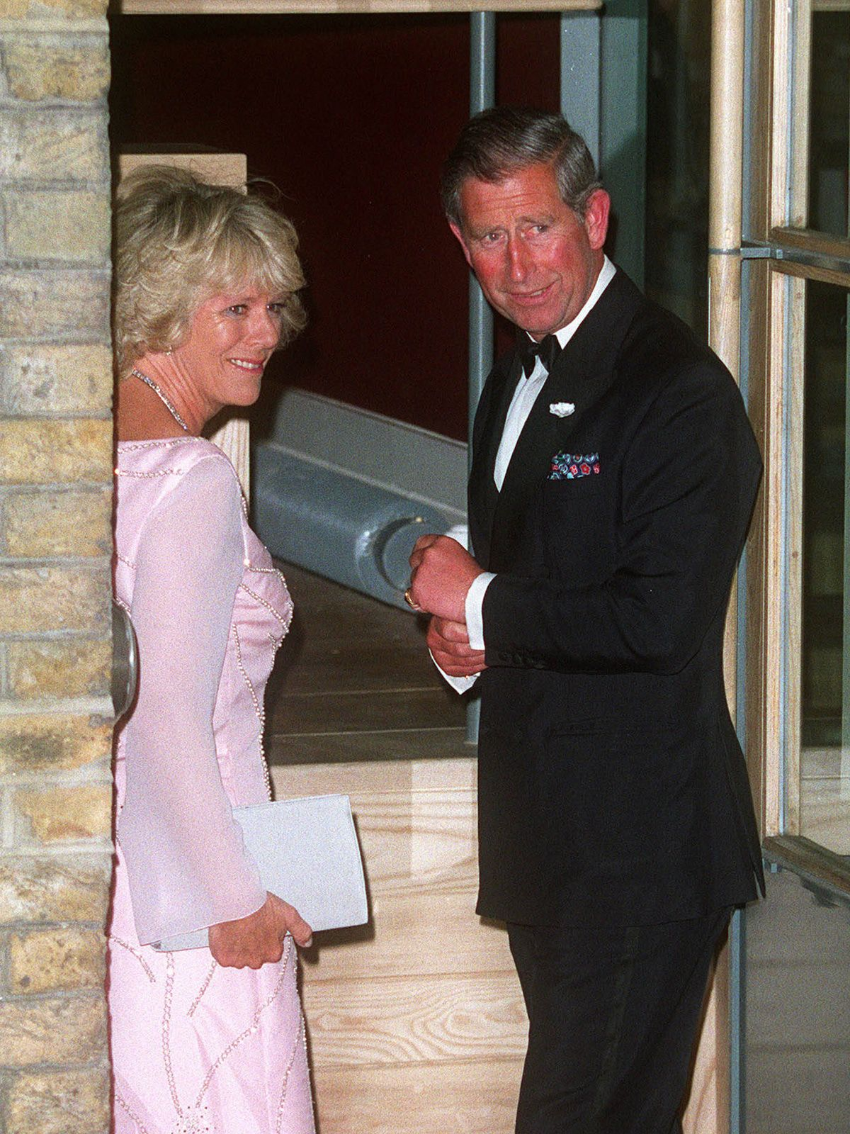"""Charles und Diana: Vor 40 Jahren gab's die """"Hochzeit des Jahrhunderts"""""""