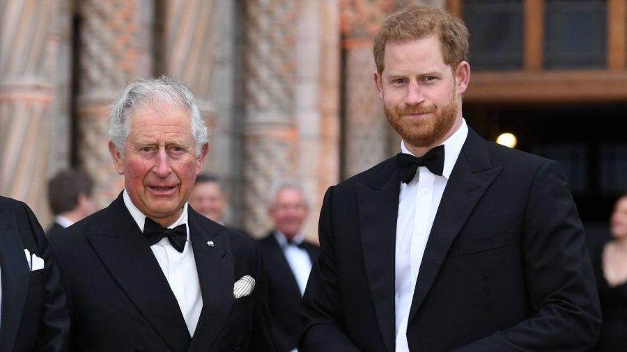 Prinz Charles: Unter DIESER Bedingung ist er zur Aussprache mit Prinz Harry bereit
