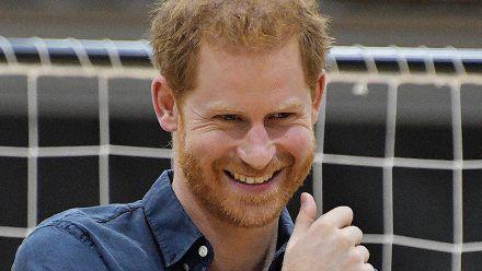 Prinz Harry: Klein-Lilibet soll in Windsor getauft werden?