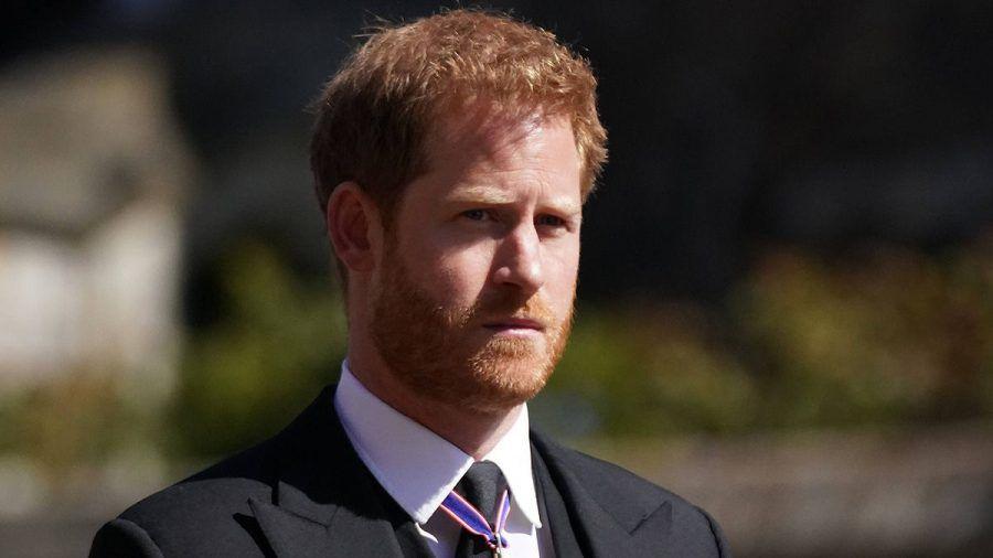Prinz Harry plaudert über den Alltag mit zwei Kindern
