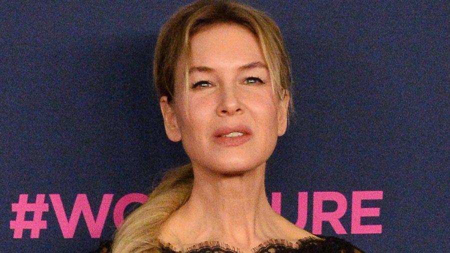 Renée Zellweger: Hin und weg von ihrem Prinz Charming
