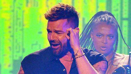 """Ricky Martin: """"Ich wache um 5.30 Uhr auf - und ich finde Stille"""""""