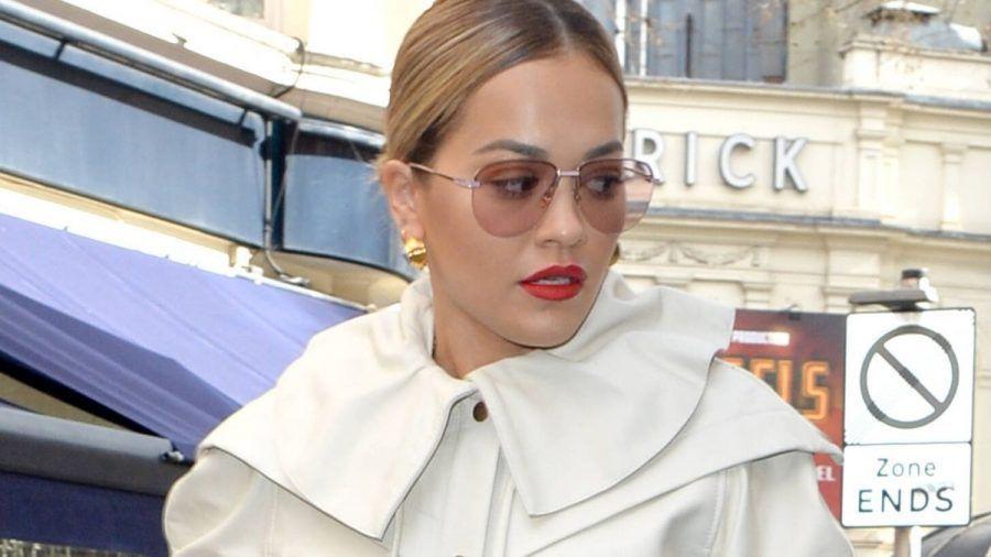 Ist Rita Ora mit allem komplett überfordert? Jetzt spricht ihr Freund!