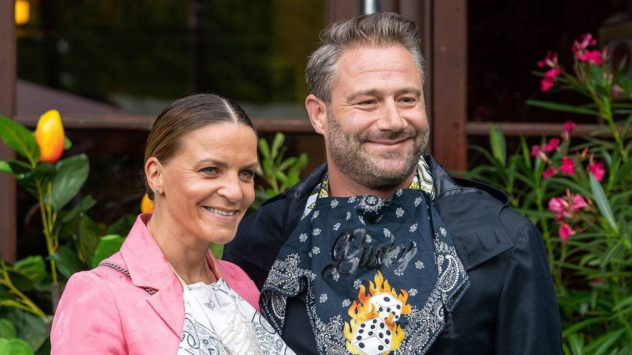 Sasha: Wie es zwischen ihm und seiner Frau Julia funkte
