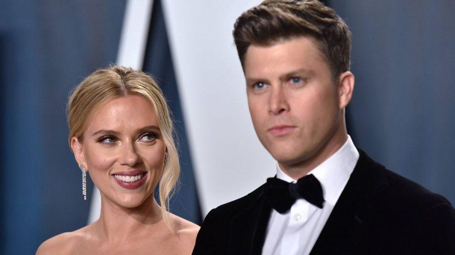 Scarlett Johansson wieder schwanger?