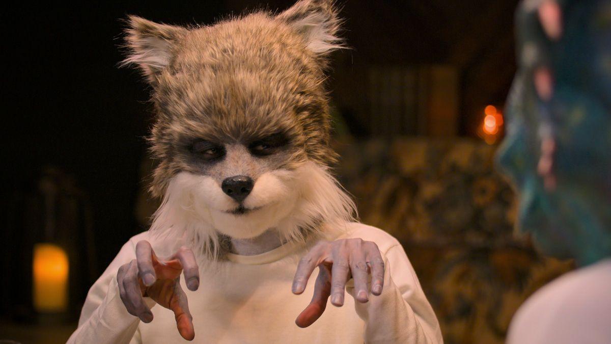 """""""Sexy Beast"""": Die vielleicht seltsamste Dating-Show aller Zeiten auf Netflix"""